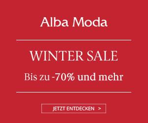 Alba Moda промокод. Скидка 15%