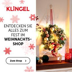 klingel kerstwinkel