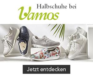Halbschuhe bei Vamos online kaufen